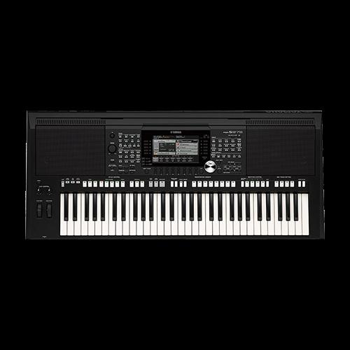 yamaha keyboards psr s975. Black Bedroom Furniture Sets. Home Design Ideas