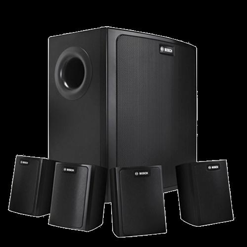 Musicworld Bg Electro Voice Evid 2 1 S44 System Bosch