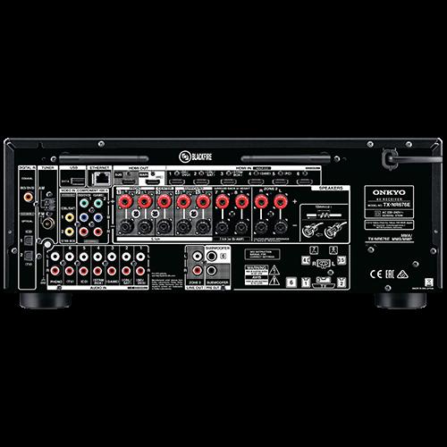 onkyo tx nr676 advanced manual