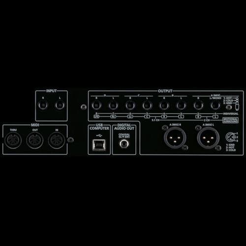 Musicworld bg - Roland INTEGRA-7