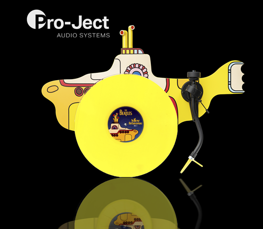 Pro-Ject Turntables