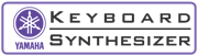 YAMAHA SYNTH