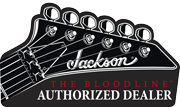 Jackson Authorized Dealer