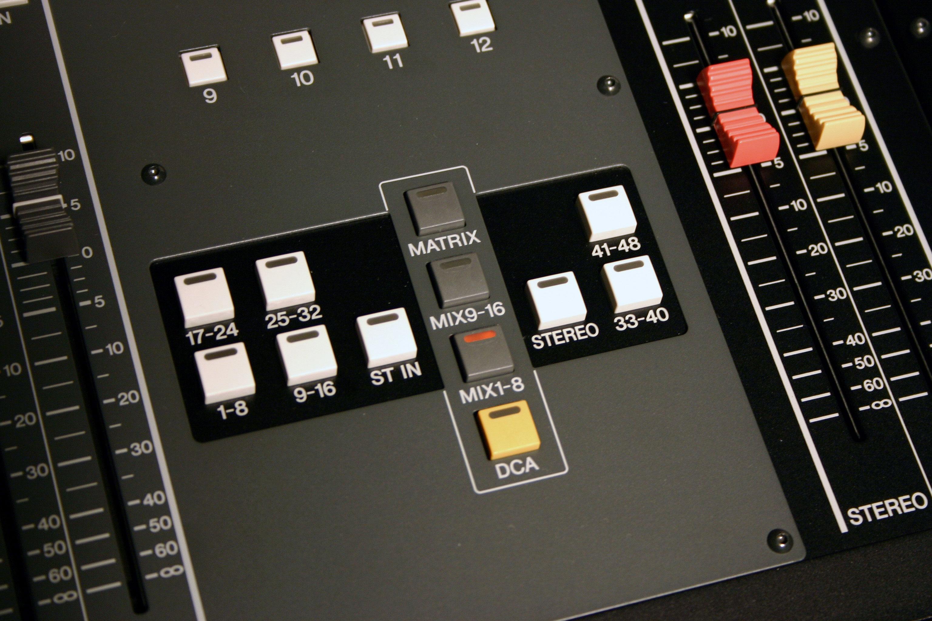 Yamaha studio pa m7cl48 es for Yamaha m7cl dante
